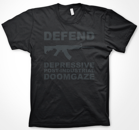 DEFEND T-Shirt