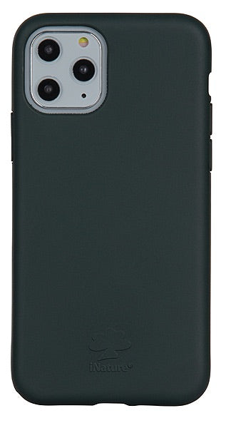 Cover iPhone 11 PRO iNature 100% Biodegradabile Ecologica Forest