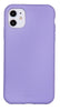 Custodia Cover iPhone 11 iNature 100% Biodegradabile Ecologica Wisteria