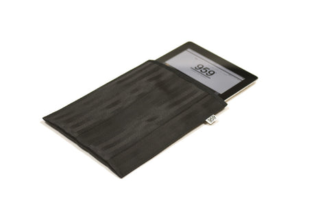 "Custodia Porta Ipad 959 Model 5 Pro 9,7"" Con Cinture Di Sicurezza Riciclate"