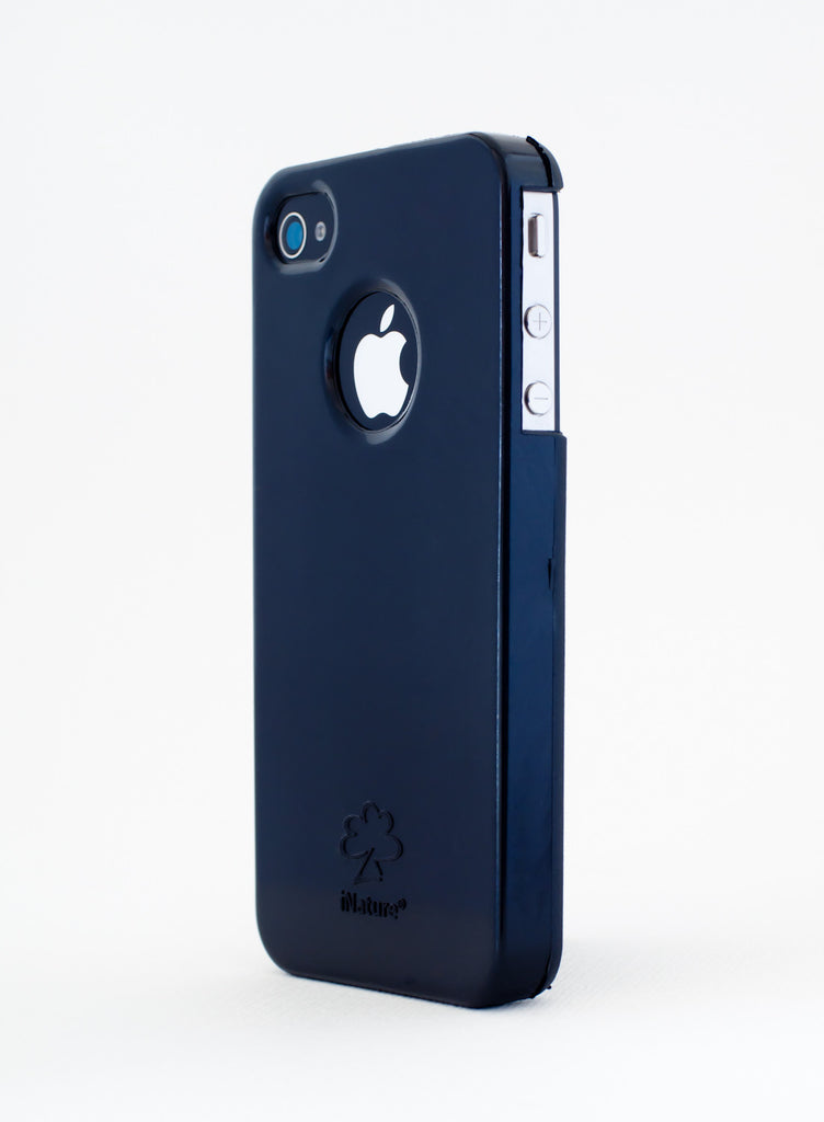 Custodia iPhone 4s Slim iNature Biodegradabile 100%