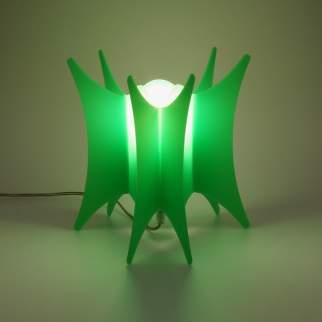 Lampada Abat-Jour Mariposa Small Join Lamp The Sustainable Light 100% Riciclabile