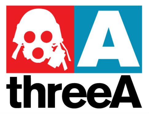 Image result for ThreeA logo