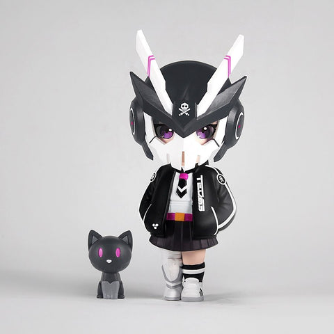 MARIKO OG BLACK from Quiccs x Devil Toys!