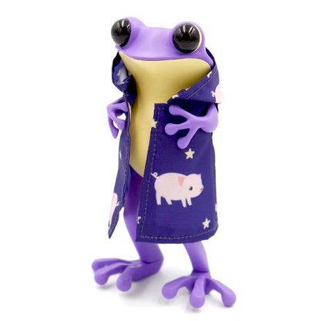 "Twelvedot - 5"" APO Frogs (Sorcerer's Apprentice) - Collect and Display"