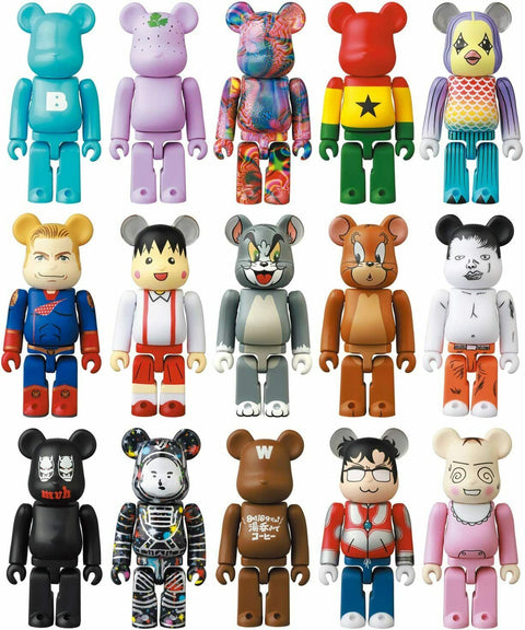 BE@RBRICK - Series 41 (Blind Box Series)