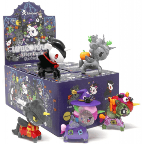 Tokidoki - Unicorno After Dark Series 1 (Blind Box)