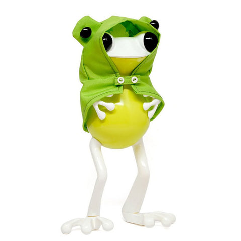 "Twelvedot - 5"" APO Frogs (Going Home) - Collect and Display"