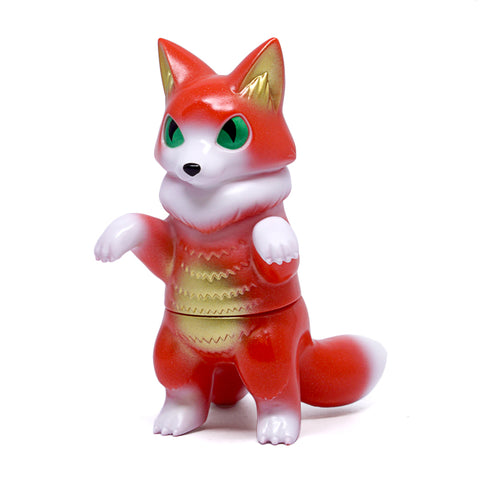 "Konatsu - 3.5"" Sakiros (Holiday Colour) - Collect and Display"