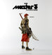 "ThreeA x Ashley Wood - 13"" Tomorrow Kings Master 5 - Collect and Display"