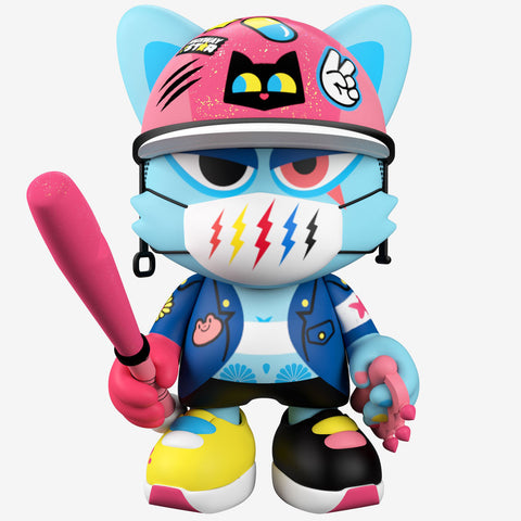 Kidrobot x Tado - Ye Olde English Dunny Series - Grandpa Alfie Dunny (Pre-Owned) - Collect and Display