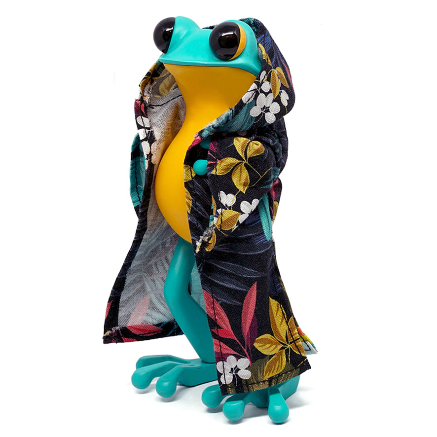 "Twelvedot - 5"" APO Frogs (Wild at Heart) - Collect and Display"