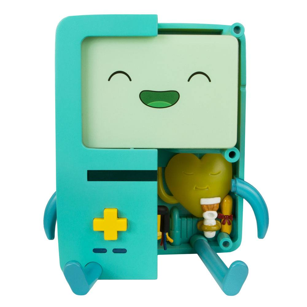 "Jason Freeny x Mighty Jaxx x Adventure Time - 6"" XXRAY PLUS: BMO"