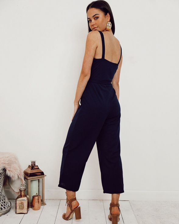 Simply Sweet Jumpsuit