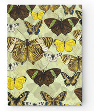 Load image into Gallery viewer, Butterflies Taking Flight - Hardcover Journal