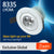 8335 LYCRA LED focus lighting fixture for living room