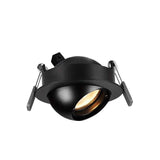 9063 Antman LED focus lighting fixture for artwork lighting