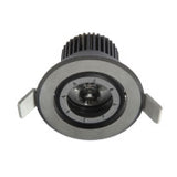 8334 Lycra 6w focusable gimbal led downlight for boutique