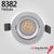 8382 Nebula,4W LED Ceiling Light Fixtures for living lighting,Design of Anti-glare function
