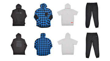 Fall/Winter 18' Pre-Release Giveaway