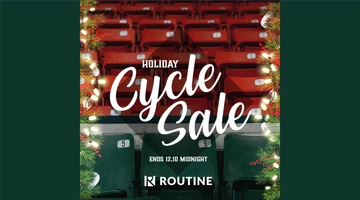 Holiday Cycle Sale
