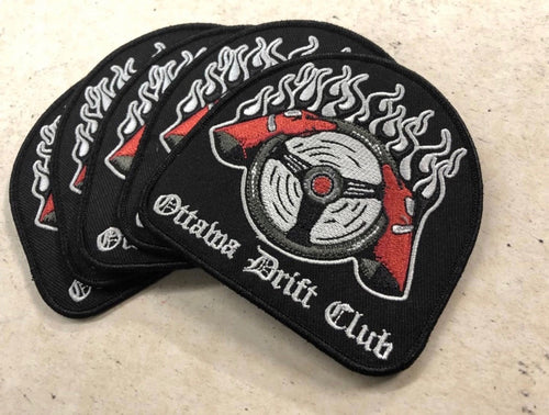 ODC Logo Patch