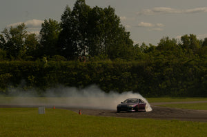 August 31st Drift/Lapping/Time Attack