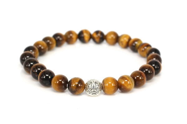 Brown Tiger Eye