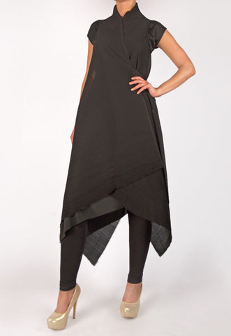 KIRAN UTTAM GHOSH BLACK ENSEMBLE