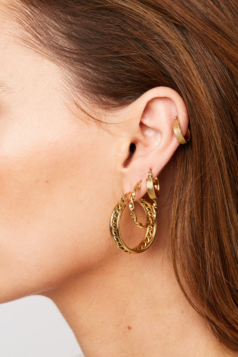 PARVANA EARRINGS