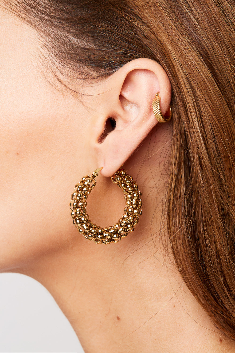 ROXANNA LARGE EARRINGS