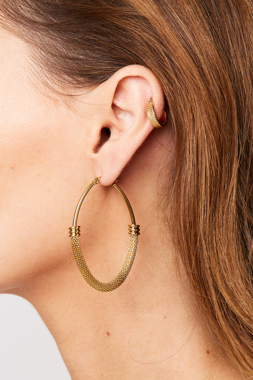 ASHA EARRINGS