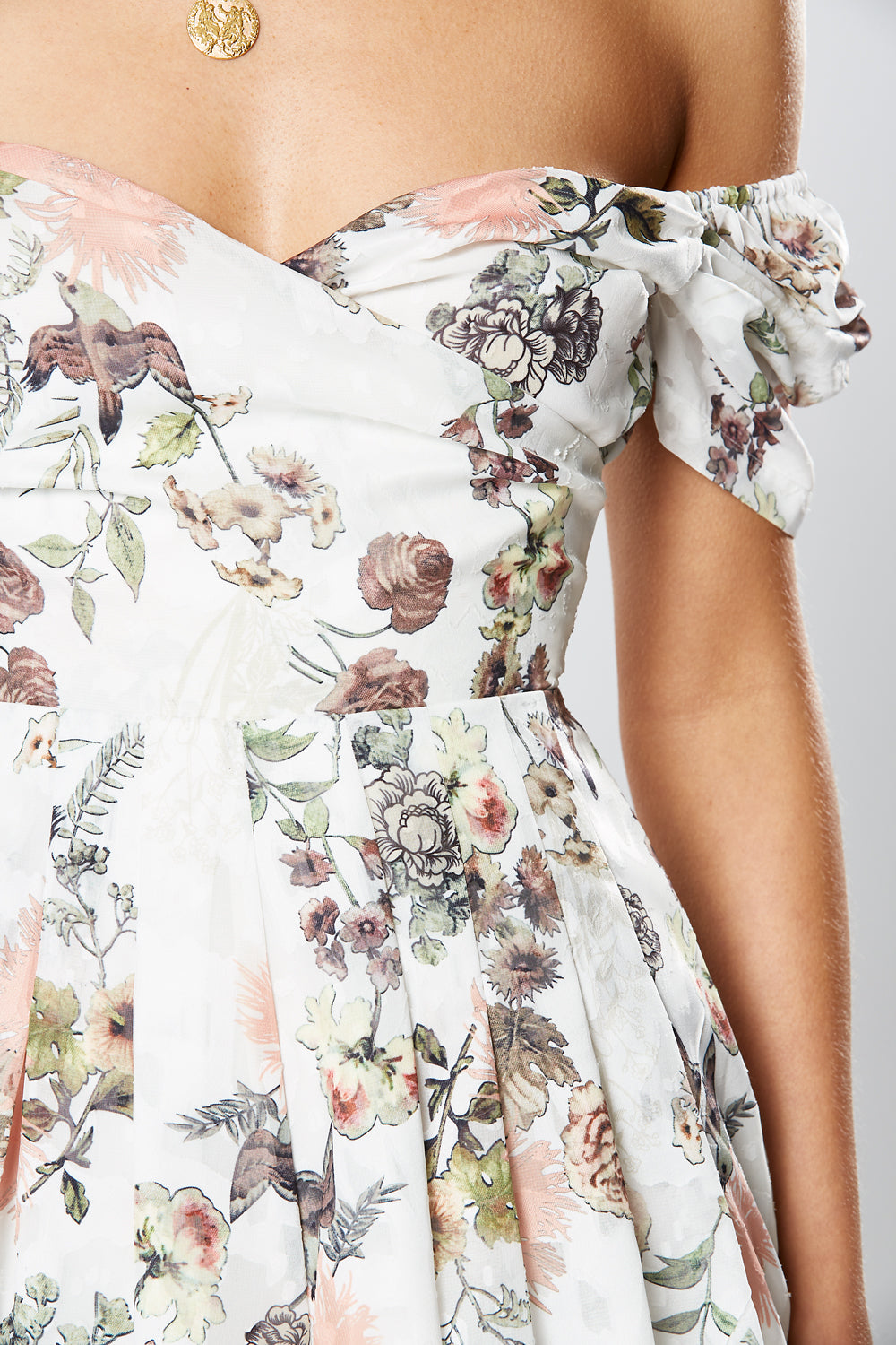 HUMMINGBIRD PLAYSUIT