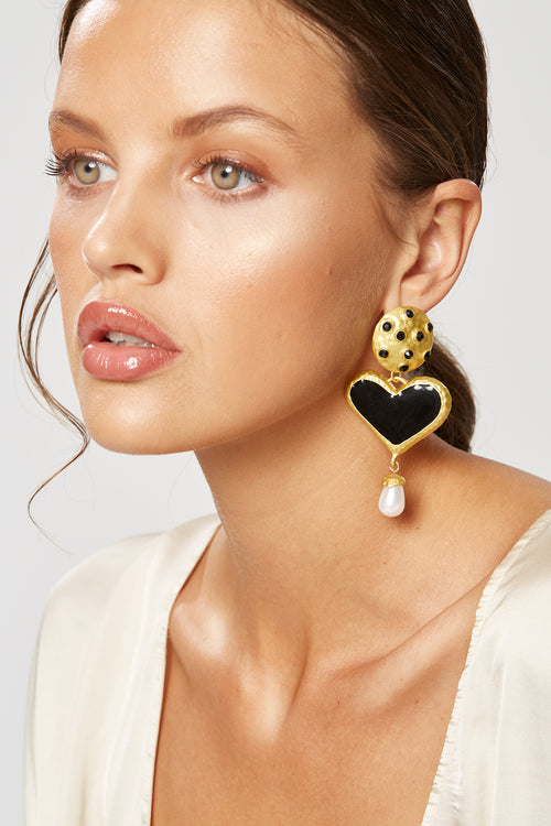 TWEEDLEDEE EARRINGS