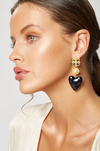 TWEEDLEDUM EARRINGS