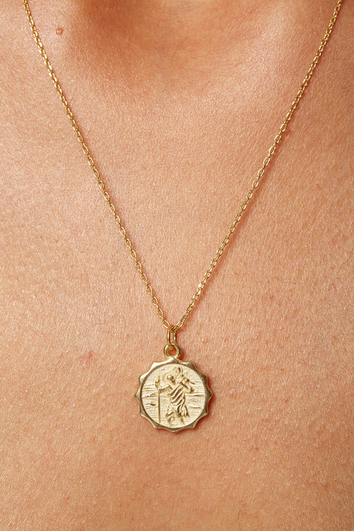 NEITH NECKLACE