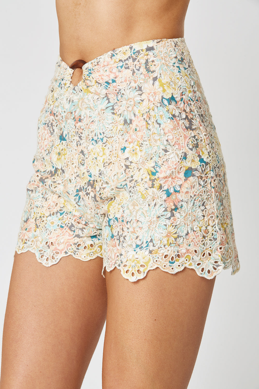 SUNBURST SHORTS