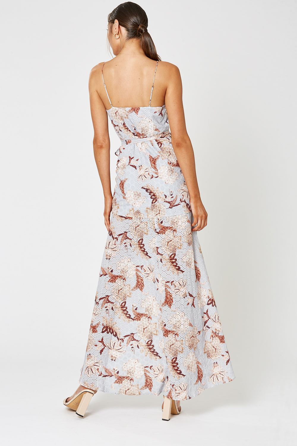 ENCORE MAXI DRESS