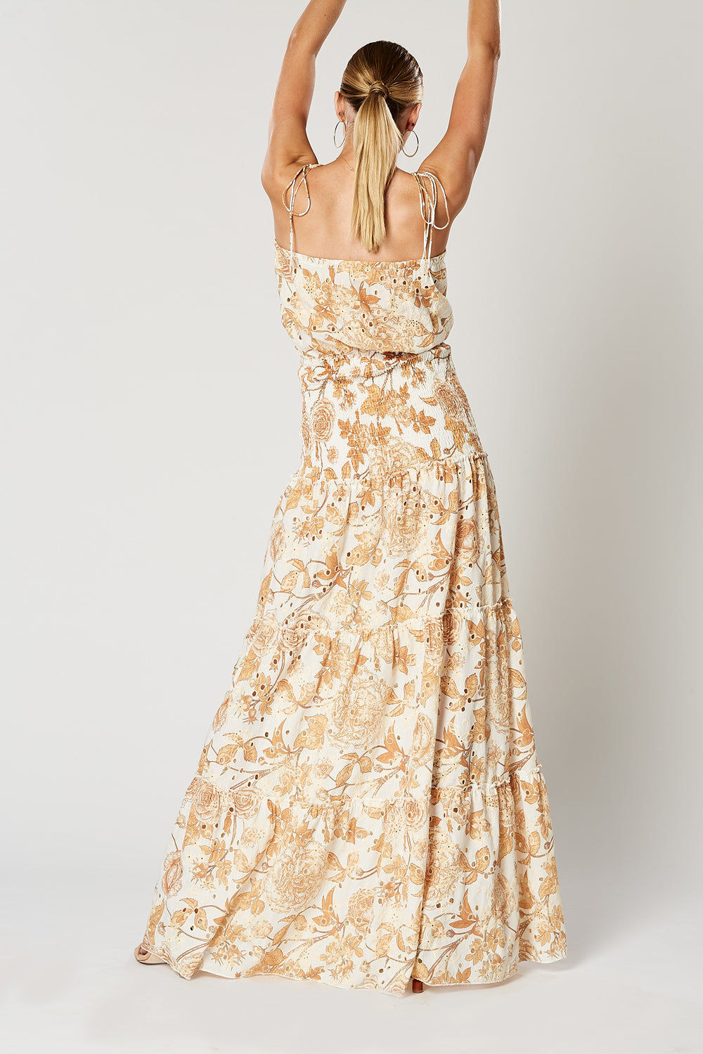 NEW ERA MAXI DRESS