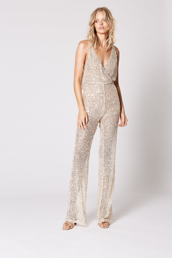 DESTINY JUMPSUIT