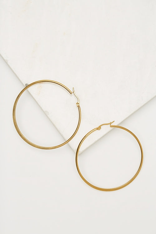 CYRA EARRINGS