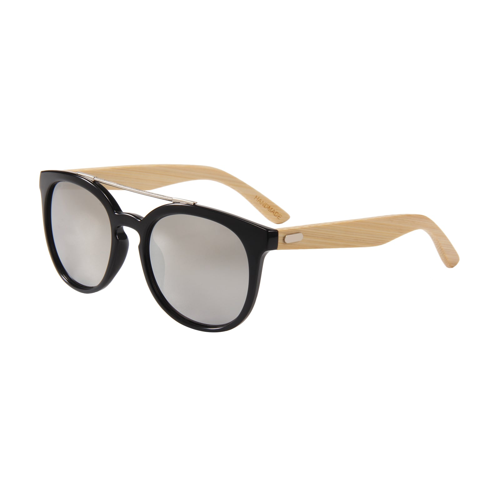 Bronte Sunglasses (Black)
