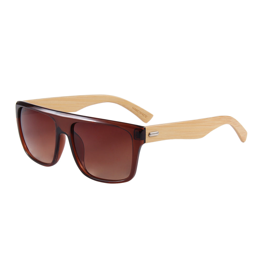 Olivia Sunglasses (Brown)