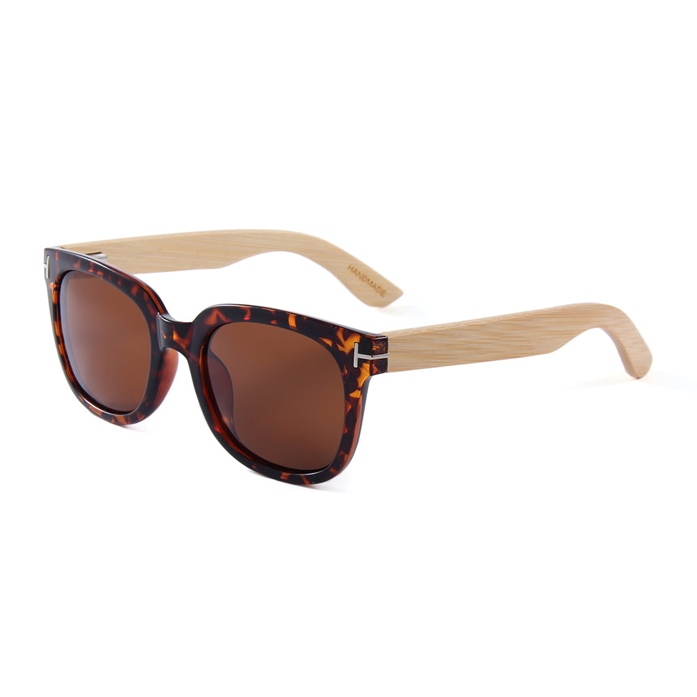 Jess Sunglasses (Tortoise Shell)