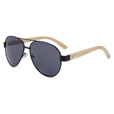 Jax Sunglasses (Black)