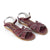 Salt Water Womens Original (Claret)