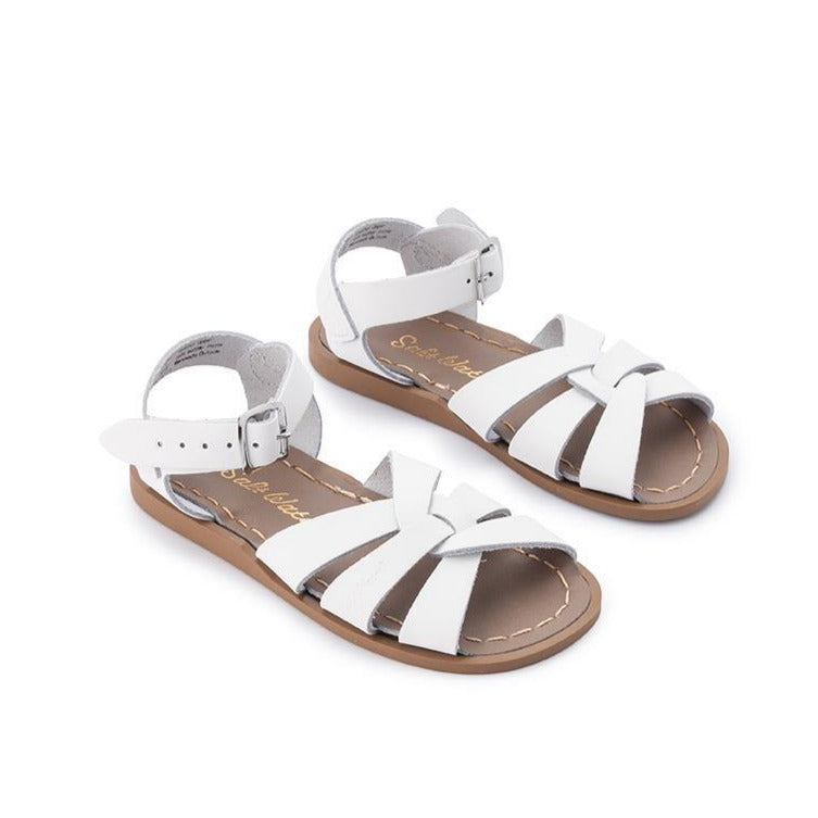 Salt Water Womens Original (White)
