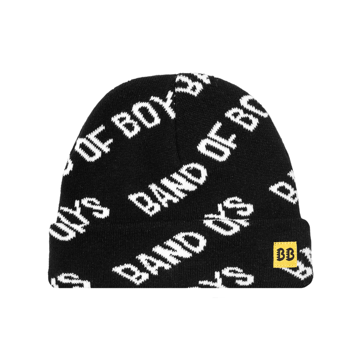 Band of Boys Repeat Beanie