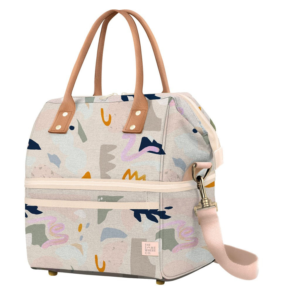 The Impressionist Cooler Bag