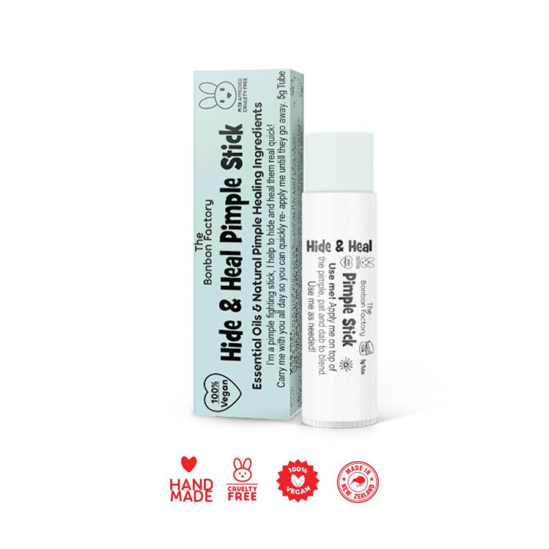Hide and Heal Pimple Stick